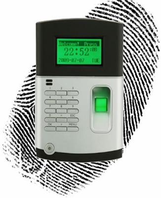 imatrix :: Fingerprint | RFID attendance Systems | Guard